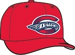 Greenville Drive Avatar